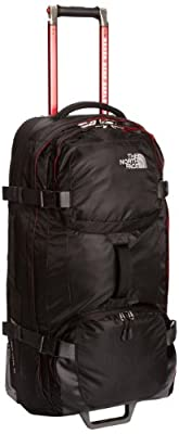 The North Face Longhaul 30 Inch Wheeled Luggage by The North Face