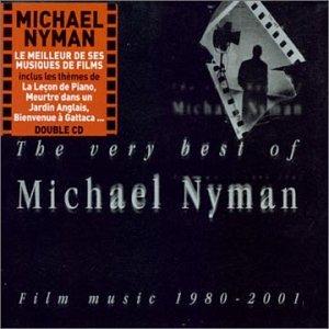 Michael Nyman - The Very Best of Michael Nyman - Film Music 1980-2001 - Zortam Music