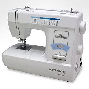 Shark automatic sewing machine for Euro pro craft n sew