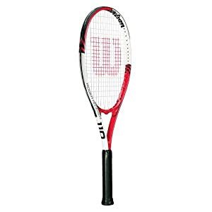 Wilson Federer Adult Tennis Racket without Cover