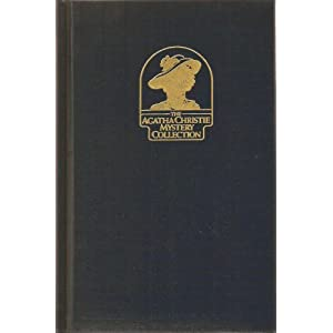 The Complete Miss Marple Mystery Collection - Agatha Christie