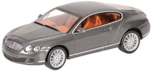 minichamps-640139600-vehicule-miniature-bentley-continental-gt-echelle-164