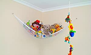 Dreambaby Super Toy Hammock and Toy Chain from Dreambaby