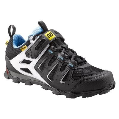 Mavic 2013 Women's Zoya Mountain Bike Cycling Shoe