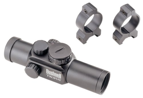 Bushnell Trophy 1X28 Four Cross Hairs Riflescope