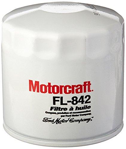 Motorcraft FL842 Lube Filter