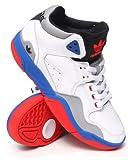 (アディダス)adidas スニーカー シューズ ハイカット ZX Trainer Pro Sneakers 8.5/9/9.5サイズ(26.5/27/27.5cm)White(ホワイト)