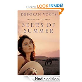 Seeds of Summer: Seasons of the Tallgrass Series, Book 2
