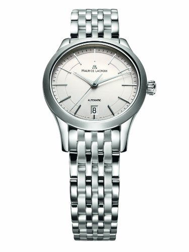 Maurice Lacroix Ladies Date Automatic LC6016-SS002-130