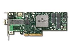 NE020 10Gigabit Ethernet Card - PCI Express x8