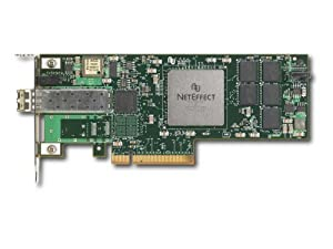 NE020 10Gigabit Ethernet Card - PCI Express x8