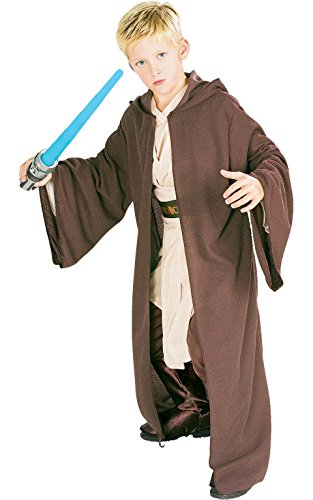 Deluxe Jedi Knight childrens robe - Small