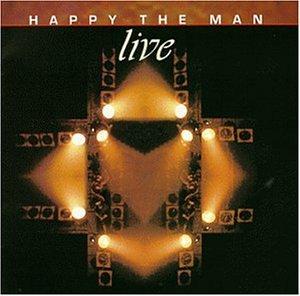 Happy the Man - Live - Zortam Music