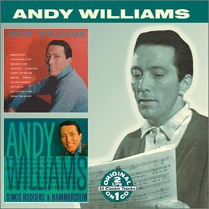 Andy Williams - Andy Williams Sings Rodgers & Hammerstein - Zortam Music