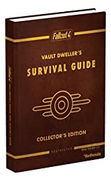 Fallout 4 Vault Dweller's Survival Guide Collector's Edition: Prima Official Game Guide (Prima Official Game Guides)