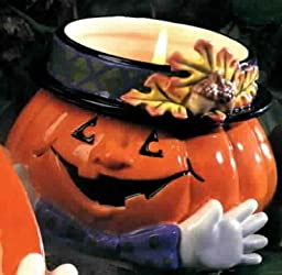 Derby Pumpkins Candle Cup