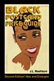 img - for Black Postcard Price Guide (2nd Edition) book / textbook / text book