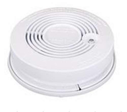 Best Light Smoke Gas Alarm Detector 110-220V Ac Pack Of 1