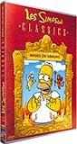 echange, troc Les Simpson Classics : Anges ou démons