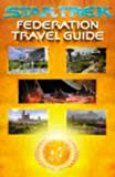 The Federation Travel Guide (0671009788) by Friedman, Michael Jan