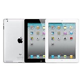 Apple iPad 2 - White - Wifi - 16GB
