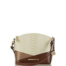 Mini Duxbury Crossbody<br>Creme Libra