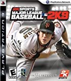 MLB Major League Baseball 2K9