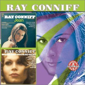 Ray Conniff - Jean  Bridge Over Troubled Water - Zortam Music