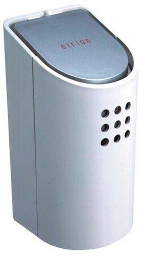 東芝 エアリオン・スリム デオドライザー 小型消臭器 DC-230(W)