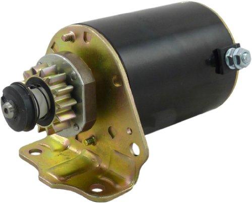New Starter Briggs & Stratton 14.5 16 16.5 17 17.5 18 18.5 5777 (Riding Mower Starter compare prices)