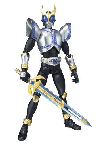 S.H. Figuarts SIC Masked Kamen Rider Kuuga Titan Form