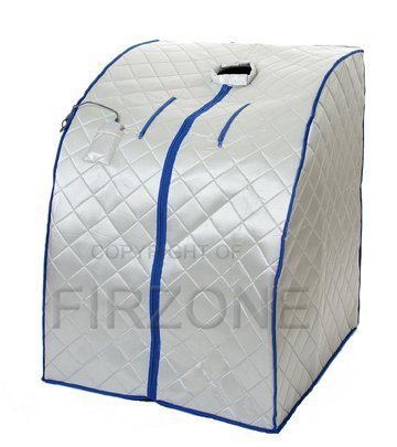 Portable Infrared sauna by Firzone