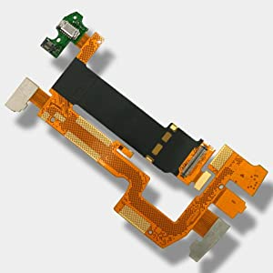 Slide Flex Cable Ribbon Fix for BlackBerry Torch 9800