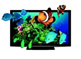 Panasonic 65 VIERA 3D FULL HD (1080p) PLASMA TV - TC-P65VT25