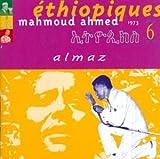 Ethiopiques, Vol. 6: Almaz