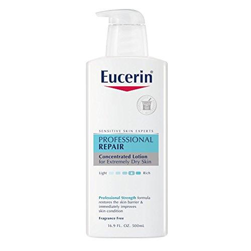 Eucerin优色林 专业修复身体乳 500ml图片