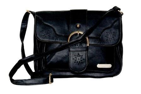 Murcia Murcia Handbag ( Black)