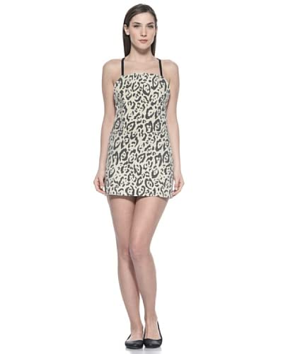Billabong Abito High Rise Jungle [Animalier]