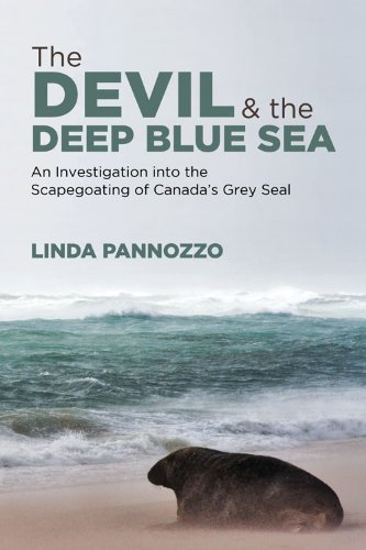 The Devil and the Deep Blue Sea: An Investigtion into the Scapegoating of Canada's Grey Seal