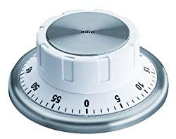 Frieling Kitchen Timer, White
