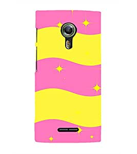 Ebby Premium Printed Mobile Back Case Cover With Full protection For Alcatel Onetouch Flash 2 (Designer Case)