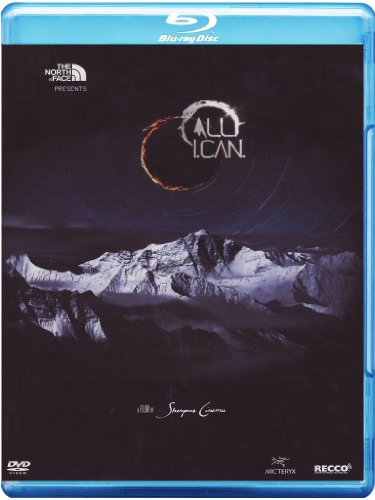Blu-Ray All I Can