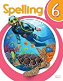 img - for Spelling Student Worktext Gr6 book / textbook / text book