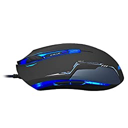 E-Blue Auroza Professional Gaming Mouse (EMS144BK)