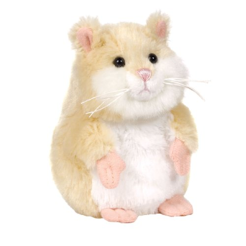 Mazin Hamster Series 1 - Sunshine