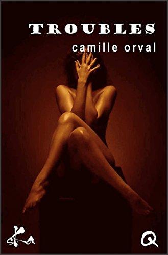 troubles-nouvelle-erotique-french-edition
