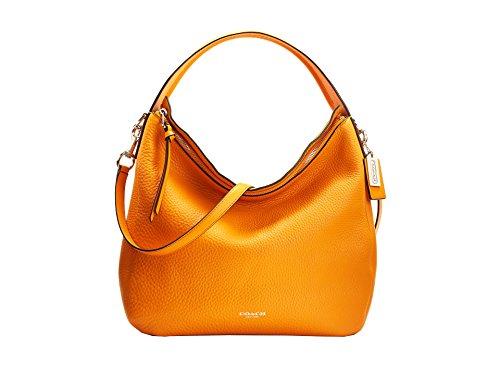 where to buy coach womens bleecker pebbled leather sullivan hobo rh sites google com