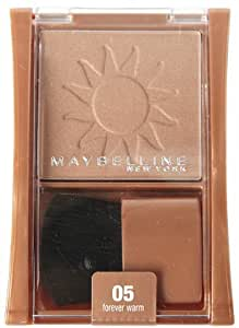 Maybelline expert wear bronzer forever warm for A1a facial and salon equipment