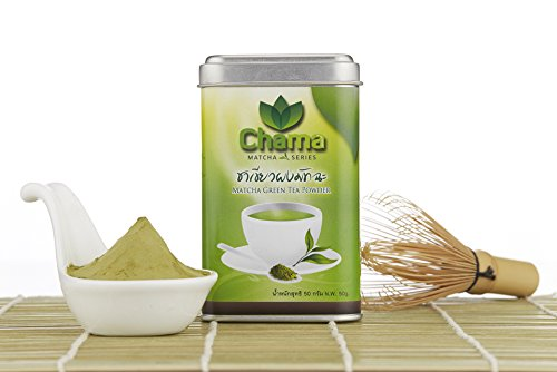 Green Tea Powder Doidhamma Green Tea Powder 1.76 Oz (50G)