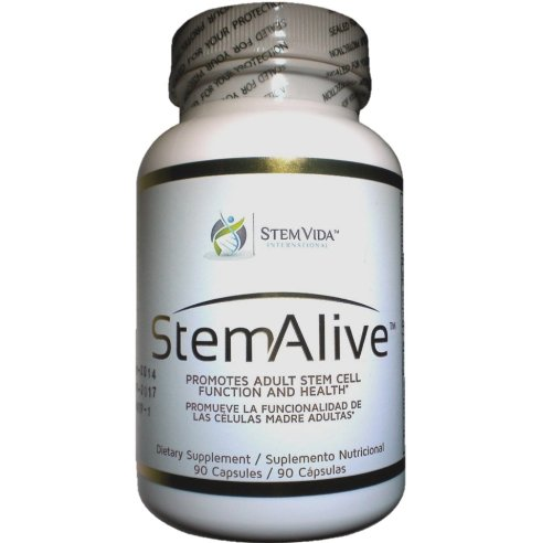 Stem cell supplements reviews